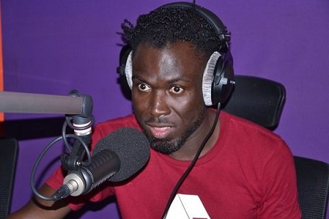 Kwame Dadzie Responds To Kobi Rana Over Media Diss