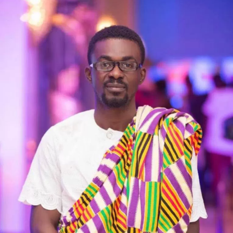 Nana Appiah Mensah Shares Deepest Grief On Tamale Accident