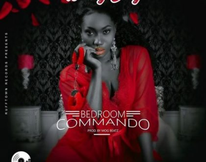 Wendy Shay To Release New Single 'Bedroom Commando'