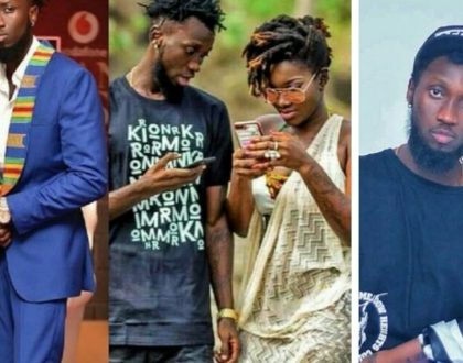 Those Claiming I'm Dating Ebony's Boyfriend Have No Idea What They're Talking About — Wendy Shay