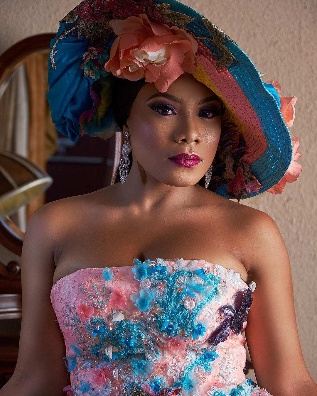 Zynnell Zuh Released New Photos To Celebrate Her Birthday