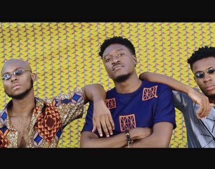 VIDEO: Fire By Guilty Beatz Feat King Promise And Joeboy