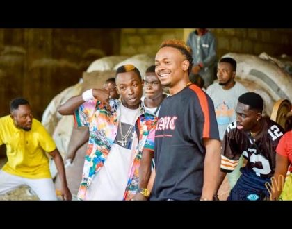Maccasio Drops Official Music Video For That Girl feat. Patapaa