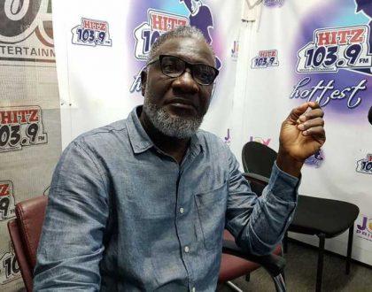 Bullet Wanted To Resurrect Ebony – Ebony's Father