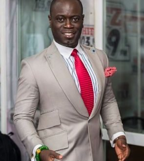 Nathaniel Attoh Nominated For 2018 Glitz Style Awards