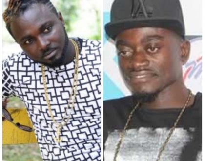Lilwin Is Claiming Ownership Of My Song – Andy Odarky