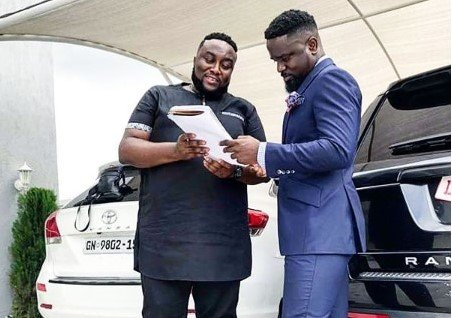 Sarkodie Is Not An Occultist – Sarkodie's Manager