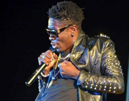 "VIDEO: I Miss Smoking ""Wee"" Sometimes - Shatta Wale"
