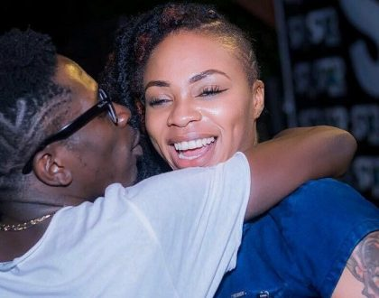 Video: Shatta Wale Proposes To Shatta Michy At Reign Concert