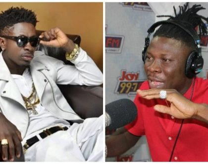 Shatta Wale To Host His Thanksgiving Concert On 28th December; Same Day Of Stonebwoy's 'Bhim Concert'