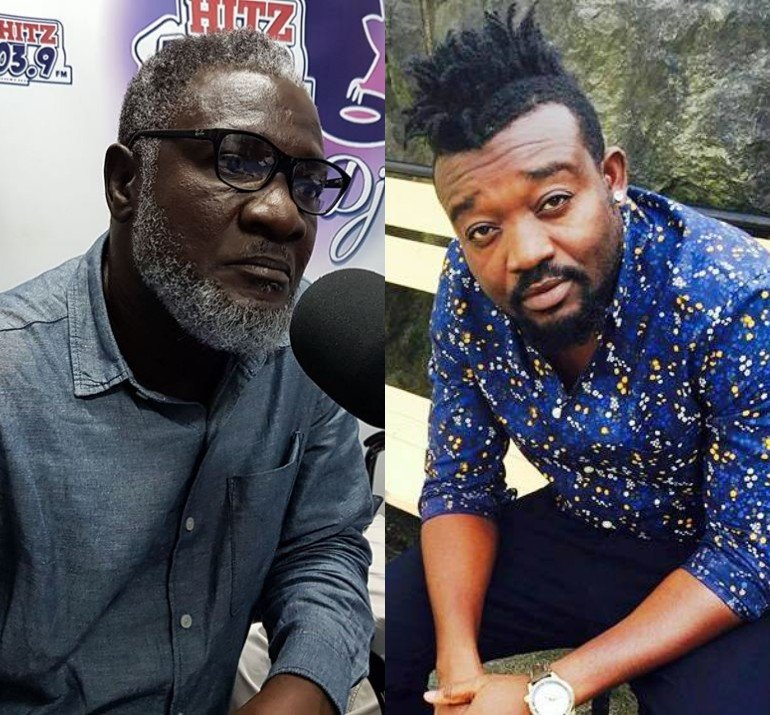 I Don't Need Bullet For Anything – Starboy Kwarteng