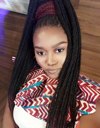 I Am A Better Singer Than Wendy Shay – eShun