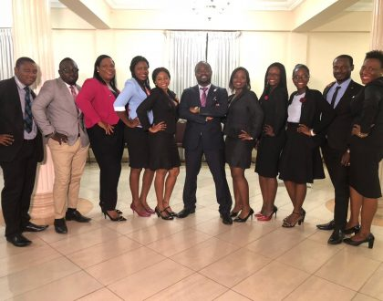 Dr. Paa Kwesi Nduom Sets Up Music Group, GN Vocals