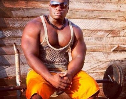 I Want To Be Your Bodyguard — Macho Hiplife Rapper Appeals To NAM