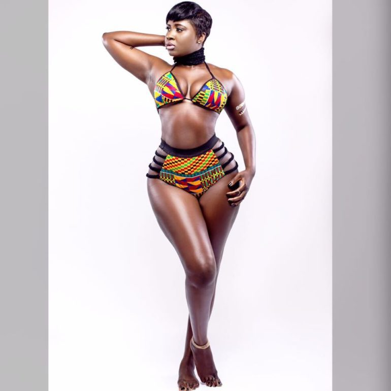 Princess Shyngle Says She Dated Michael Essien