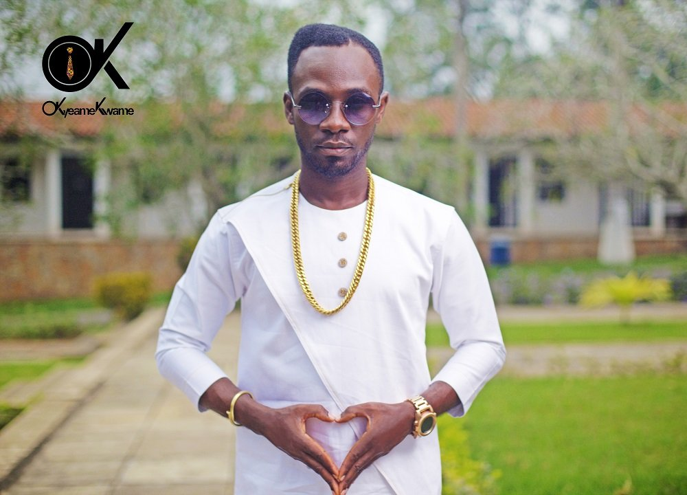 Ghanaian Radio Stations Owe Me Royalties – Okyeame Kwame alleges