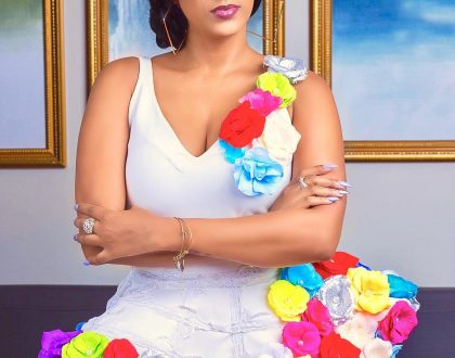 Dump Your Man And Date His Father If He Cheats – Juliet Ibrahim