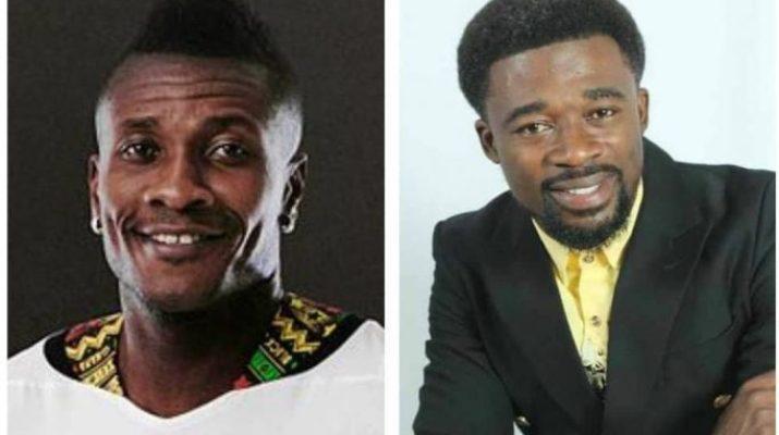 Asamoah Gyan Will Soon Be The President Of Ghana - Eagle Prophet