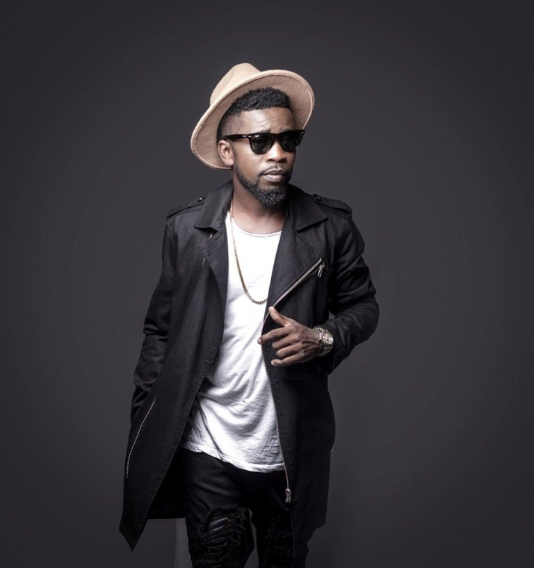 """Bisa Kdei To Release """"Fakye"""" Video Today(TEASER)"""