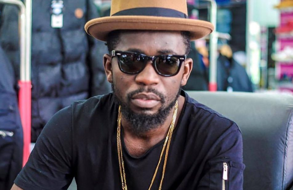 'Ghanaians' Love For Dancehall Is Killing Highlife' - Bisa Kdei
