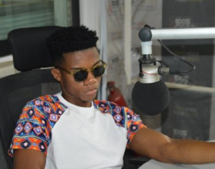 Albums And Shows Will Be Incomplete Without Me In The Next 5yrs – KiDi