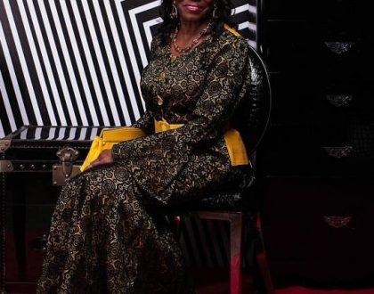 I Don't Have A Glam Squad – Nana Konadu Rawlings
