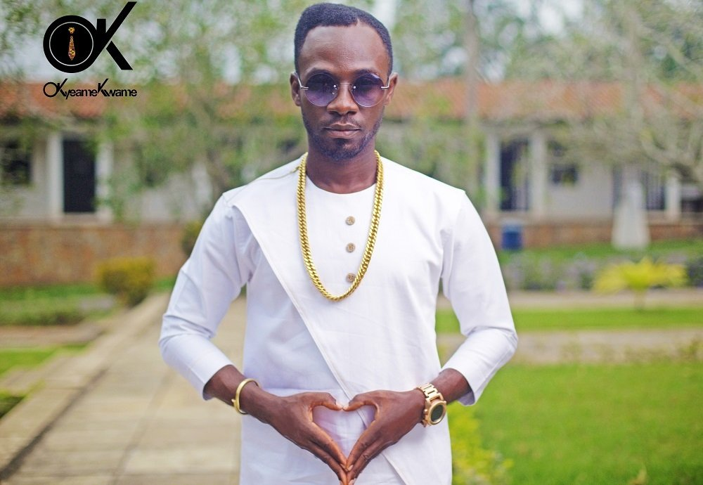 Artistes without proper management team bound fail – Okyeame Kwame
