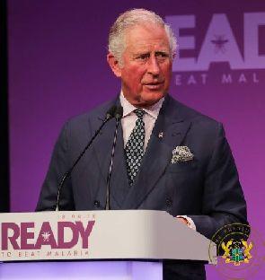 Prince Of Wales Coming To Ghana