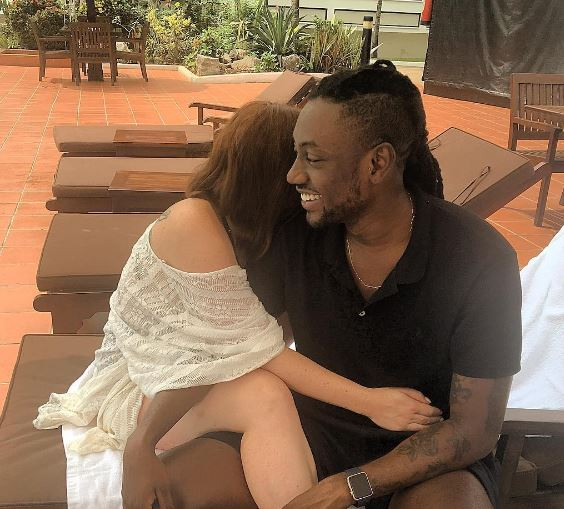 My Girlfriend Gives Allows Me To 'Chop' Other Girls Sometimes - Pappy Kojo