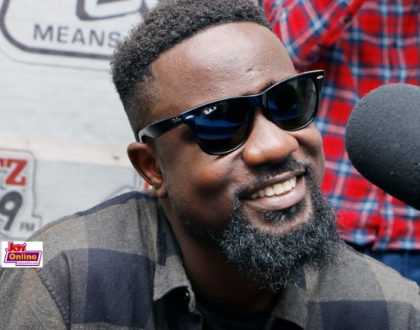 Bragging Is Part Of Showbiz But You Don't Have To Step On Others When Doing So — Sarkodie's New 'Advise' To Shatta Wale