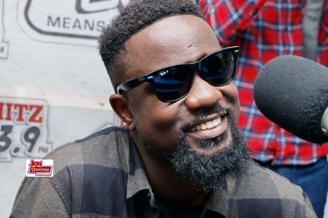 Sarkodie Reveals His Biggest Fear In Life