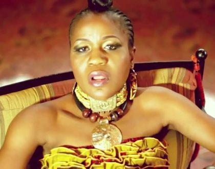 I'll Fight Any DJ Who Doesn't Promote My New Song - Sherifa Gunu