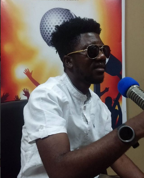 'One man chop' Attitude Killing Our Music Industry – Tic Cries Out