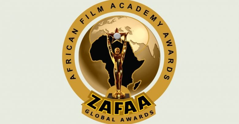 Ghana Earns 14 Nominations At 2018 African Film Awards London