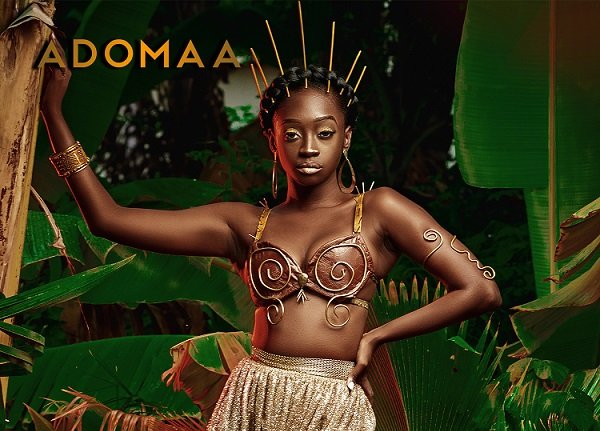 Ghanaians Needs To Catch Up With Afro-Jazz - Adomaa