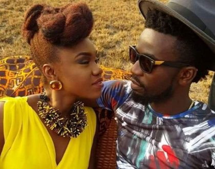 Bisa Kdei Finally Speaks On What Actually Happened Between Him And Becca (VIDEO)
