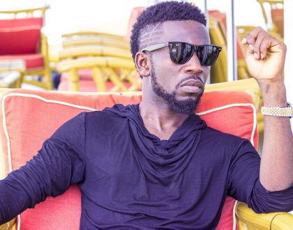 I Can't Fake Stories To Sell My Music – Bisa Kdei