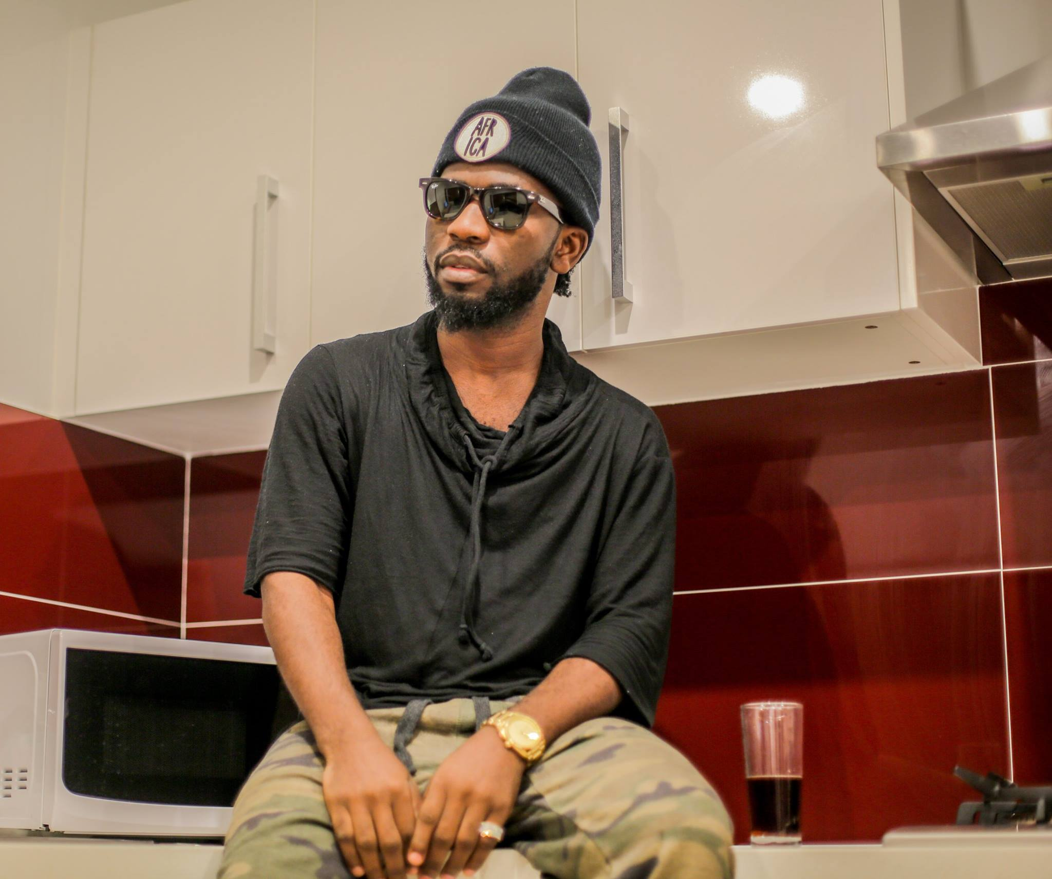 My Mum's Death Influenced By Biggest Hit ' Mansa' – Bisa Kdei Reveals