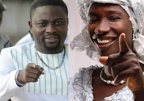 I Want To Make Amends With Cecilia Marfo – Brother Sammy