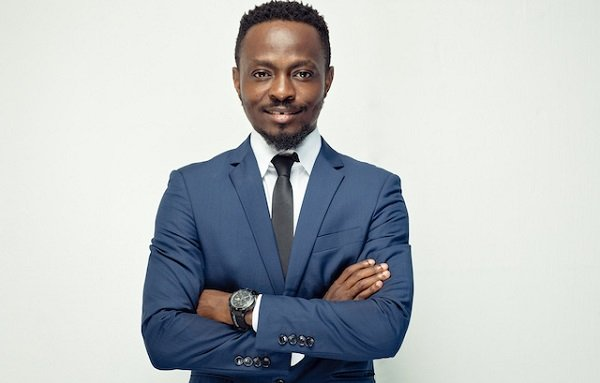 Ghanaian Comedians Are Boring - Event Factory Boss