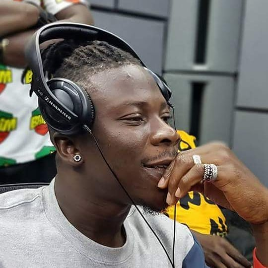 My Deal At Zylofon Will End In Two Months Time – Stonebwoy Reveals