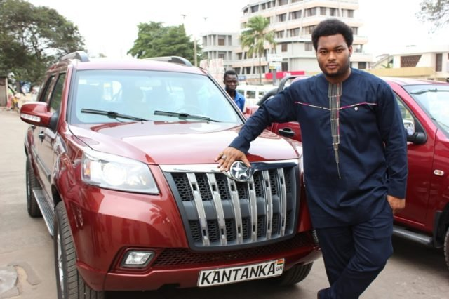 CEO of Kantanka Sends Series of Angry Tweets At President Nana Akufo-Addo