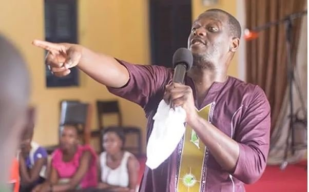 Support Me If You Love Me – Lord Kenya