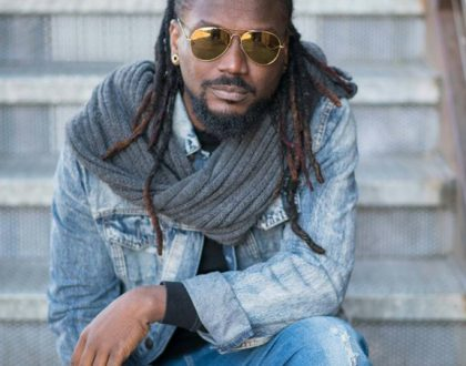 Samini Talks About His Beliefs