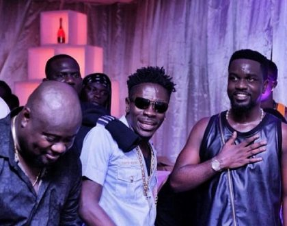 I Will Begin To Charge Sarkodie, Others For Feature Songs -Shatta Wale