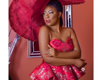 Selly Galley Released More Photos To Celebrate Birthday