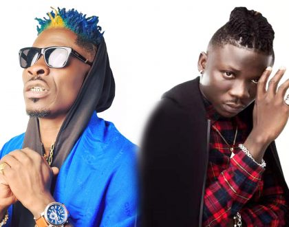 'Sue Shatta Wale, Let Him Prove You Killed Your Mother' – Radio Presenter Tells Stonebwoy