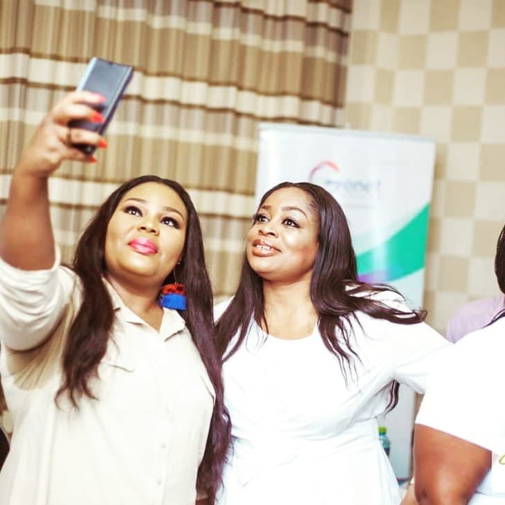 Sinach Says She Doesn't Know Many Ghanaian Songs And Musicians