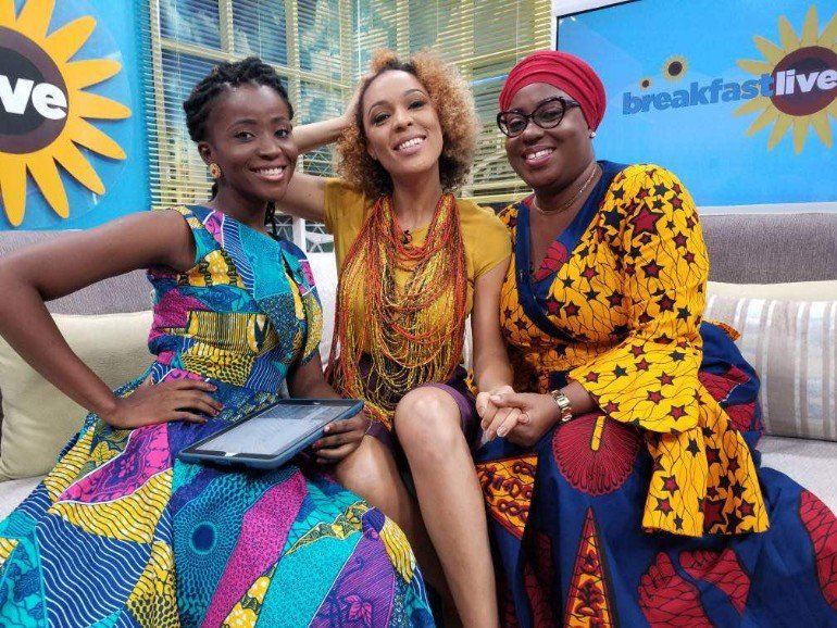 TV Africa To Suspend On-Air Programs From Monday, September 3rd