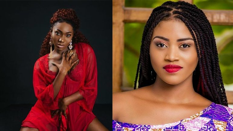 Wendy Shay Snubbed Me When I Tried Reaching Out To Her ─ eShun